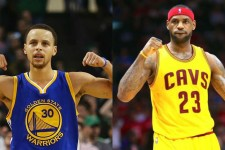 NBA opts not to change Finals schedule should Warriors, Cavaliers sweep
