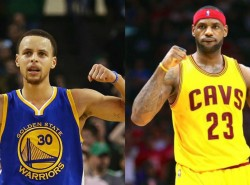 Unanimous selections Stephen Curry, LeBron James, lead 2014-15 All-NBA First Team