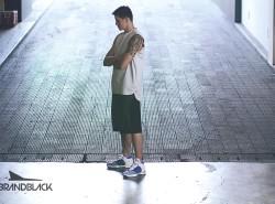 Titan to release BrandBlack apparel and footwear
