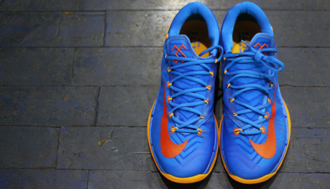 SLAM SNEAKER REVIEW: RYAN REYES AND THE NIKE KD VI ELITE