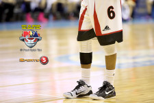 SLAM SNEAKER WATCH: 2015 Governors' Cup semifinals