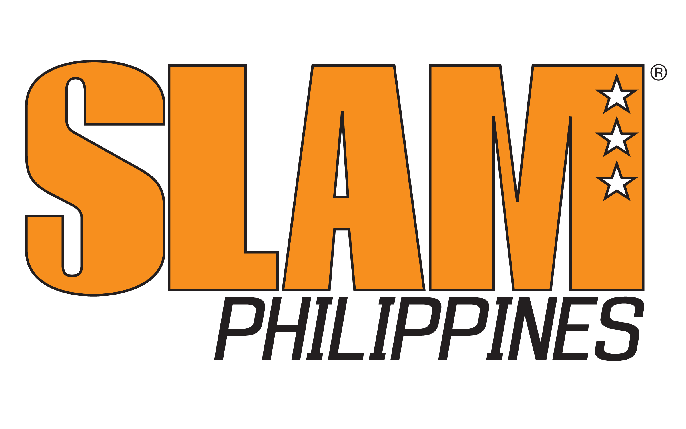 Slam! | Logopedia | Fandom powered by Wikia