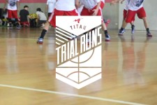 VIDEO: Titan Trial Runs recap featuring the adidas Crazy Light Boost