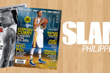 SLAM #186 OUT NOW!