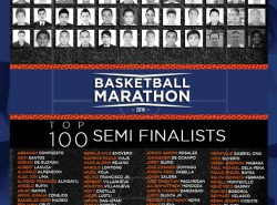 Basketball Marathon PH set to break record