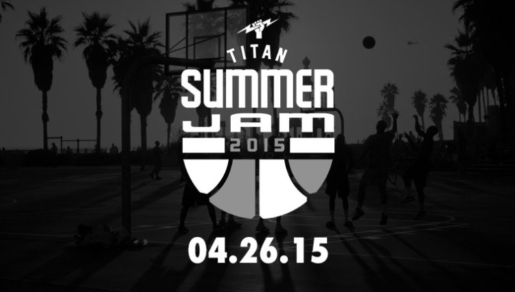 Titan Summer Jam brings you a one day tournament for ballers 16 years old and below