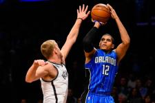 Orlando Magic keep Tobias Harris, Derrick Williams to sign with the New York Knicks