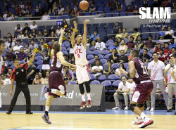 Seeing Red: UE sends UP crashing back to earth