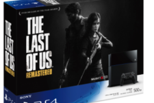 """The Last of Us"" is reborn on PlayStation®4"