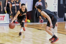 The Accidental Prospect – Can Filipino point guard Zac Benares land on a US NCAA team?