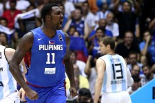 Andray Blatche signs with CBA's Xinjiang Flying Tigers