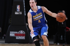 Fil-Am Aaron Craft is the current NBA D-League steals leader this season
