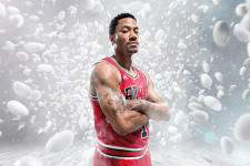 VIDEO: Derrick Rose returns to the Playoffs