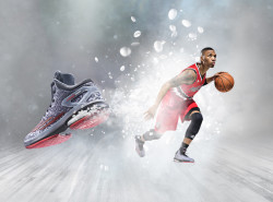 Light makes might – adidas releases Crazylight Boost