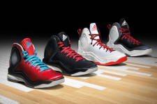 adidas brings Boost tech to the hardcourt with D Rose 5 Boost