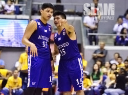 VIDEO: Kiefer Ravena buries game-winner vs UST