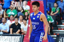 Ateneo Blue Eagle Kiefer Ravena to be named MVP