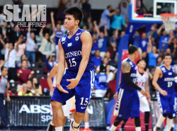 Second-half storm lifts Gilas Cadets to SEA Games Finals past upset-minded Thailand