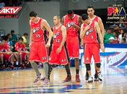 PBA CommCup Preview: Alaska Aces