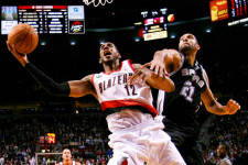LA to SA: LaMarcus Aldridge will join the San Antonio Spurs