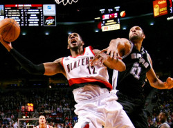 LaMarcus-ology: Lakers reportedly bomb, Houston impresses, Suns have a shot