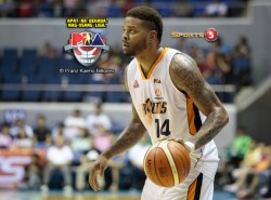 As Meralco gets the win, the Star Hotshots don't look like their usual selves