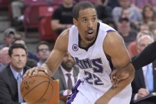 "Minnesota Timberwolves add another teacher – ""The Professor"" Andre Miller"