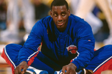 Former Sixth Man of the Year Anthony Mason passes away