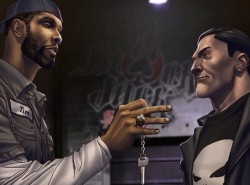 """Tim Duncan to be featured in an issue of """"The Punisher"""""""