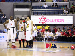 Barako Bull, Alaska Look to Stay on Winning Track