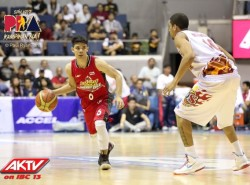Barako Bull, Rain Or Shine Look to Climb Up Team Standings