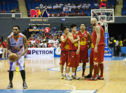 PBA CommCup Preview: Barako Bull Energy Cola