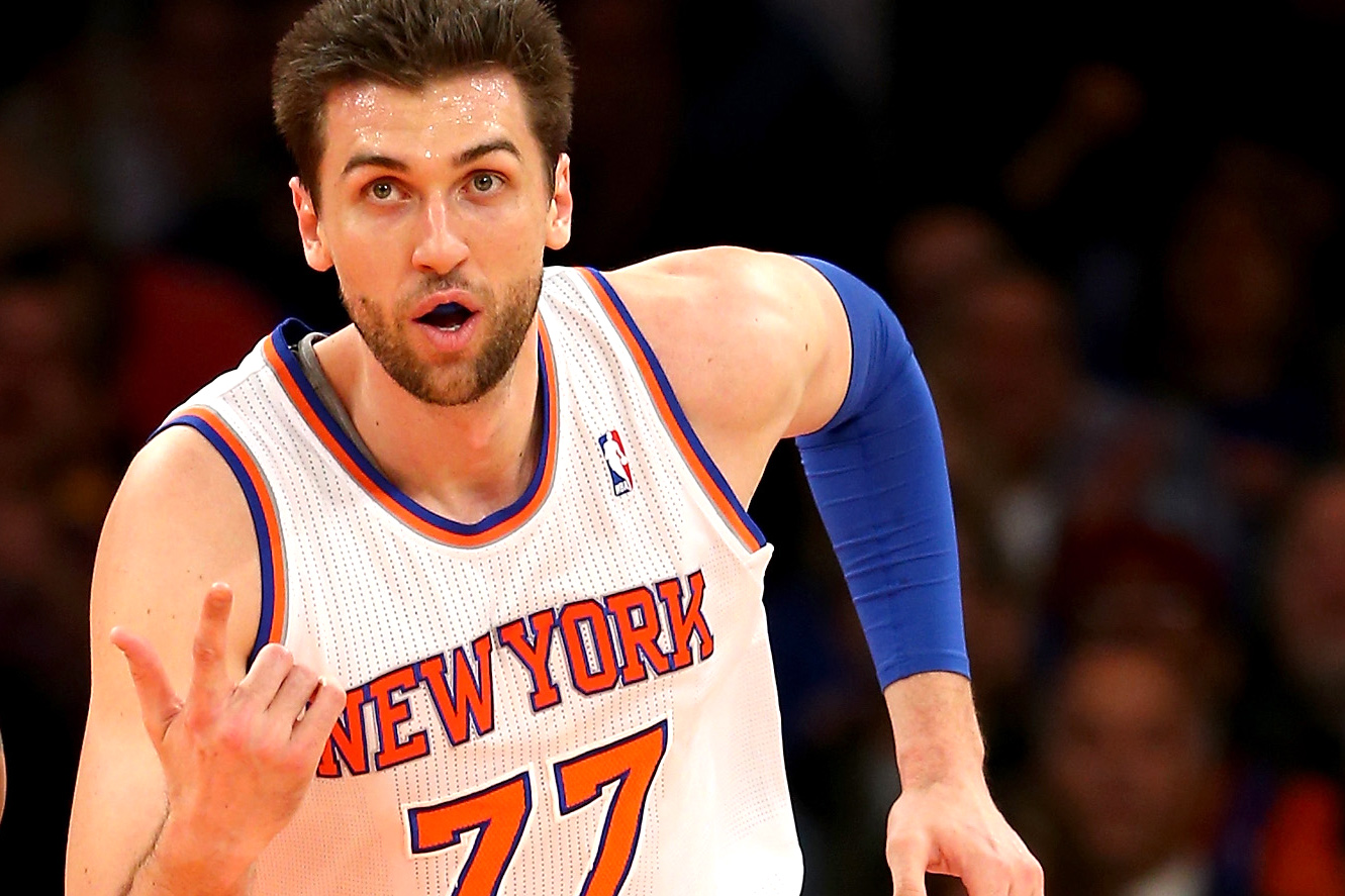 Andrea Bargnani | Fans Share