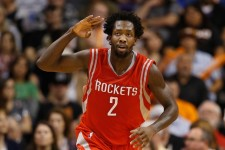 Rockets keep free agents Patrick Beverley, Corey Brewer
