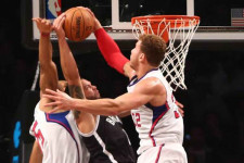 Back fracture forced Blake Griffin to skip FIBA World Cup – report