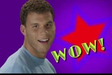 "VIDEOS: Blake Griffin and his ""Slam Dunk Poetry"""