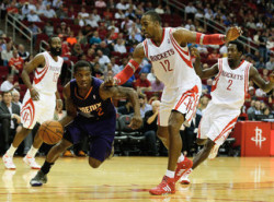 Phoenix Suns ready to match offers for Eric Bledsoe