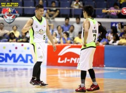 Blackwater is not in the same league as GlobalPort