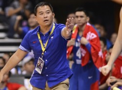 Chot's Corner: Coach's thoughts before the FIBA World Cup