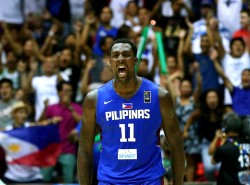 Blatche denies report that his CBA club has not released him for Gilas duty