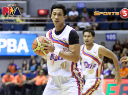 Who won the PBA expansion draft?
