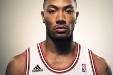 VIDEO: Derrick Rose looks like Derrick Rose in Team USA training camp