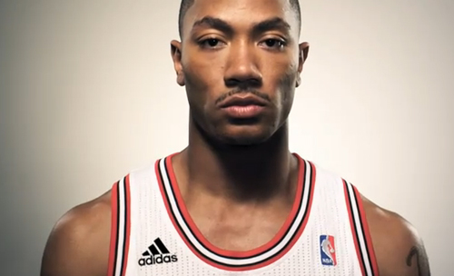 The Return of Derrick Rose: Episode 3 – FOCUS