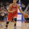 NBA: JAN 28 Bulls at Clippers