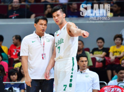Van Opstal confirms achilles injury, looks ahead to the PBA