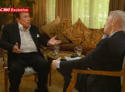 Video: Donald Sterling asks for forgiveness then attacks Magic Johnson; NBA apologizes for remarks