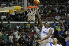 Blatche out, Douthit in for Asian Games