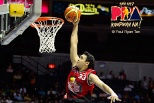 Cleaning out the Barangay? Ginebra ships Ababou, Forrester to Barako Bull