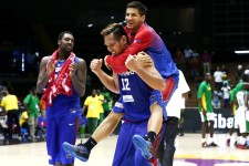 Gilas Pilipinas draws Palestine and Kuwait in 2015 FIBA Asia Championship