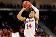 Fil-Am rookie Stephen Holt turns down camp invite from Hawks, signs with German club